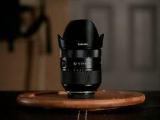 Samsung NX16-50mm F2.0-2.8 S