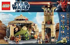 LEGO Star Wars  JABBA'S  PALACE    (#9516)  Brand New In Box