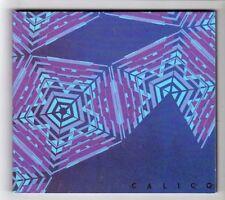 (HA830) Calico, Calico EP - 2015 CD
