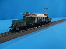 Marklin 3022 DB Electric Locomotive Br 94 Green Version 2