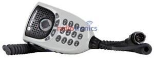 Motorola RMN5127C DM4400 DM4600 Keypad Microphone