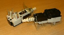 Commodore Monitor 1084S 1940 1941 and Philips CM8833 Replacement Power Switch