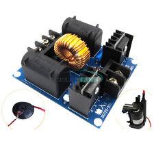 Zvs Tesla 12 30v Dc Coil Marx Generator High Voltage Power Supply 20a 1000w