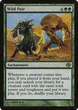 Wild Pair Planar Chaos NM Green Rare MAGIC THE GATHERING MTG CARD ABUGames
