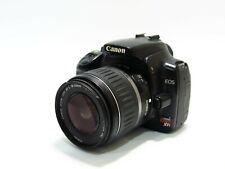 VGC Canon EOS Digital Rebel XTi 10.1 MP DSLR w/ 18-55mm lens - works great