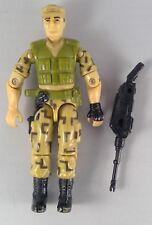 "1988 GI Joe Repeater 3.75"" inch action figure #1"