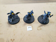 Warhammer 40k Space Wolves Thunderwolf Calvary