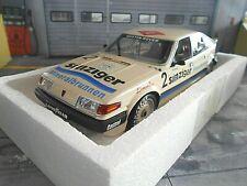 ROVER Vitesse V8 3500 DTM 1984 #2 Manthey Sinzinger Austin Resin Minichamps 1:18