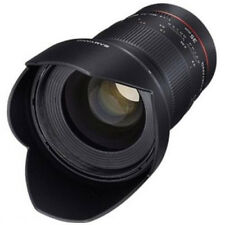 #CodSale Samyang 35MM F1.4 Lens Nikon Brand New With Shop Agsbeagle