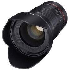 #CodSale Samyang 35MM F1.4 Lens Nikon Brand New With Shop Agsbeagle