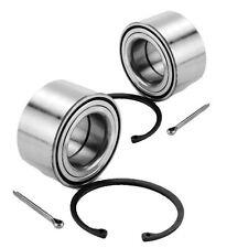 For Hyundai i20 2008-2014 Front Wheel Bearing Kits Pair