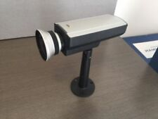 Axis Q1755 Network Security Camera 0304-001 with wide angle lens