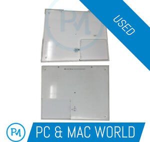 # Genuine Apple iBook G4 A1134 Bottom Case 815-8541 #