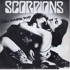 7inch SCORPIONS still loving you HOLLAND 1984 EX+ (S1296)
