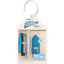 Ziploc 1Ct Suit Space Bag