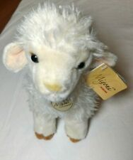 2015 Miyoni Tots Baby Lamb by Aurora, plush, stuffed animal w/tags