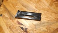 1 - Nice Used 6rd magazine mag clip for Beretta 950 Minx - .22 short   (B115)