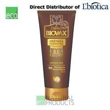 L'biotica Biovax BB balsamo Argan, Macadamia e Olio di Cocco 200ml