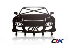 Mazda RX-7 Key Organizer Keyorganizer Keyholder DRIFTKING Drift Tuning Drifting