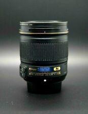 Nikon NIKKOR AF-S 28mm F/1.8G G Lens