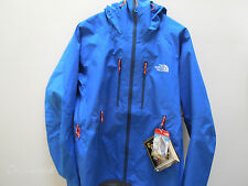 The North Face men's Front Point Gore-Tex Pro ___ Medium ___ Last 1, blue jacket