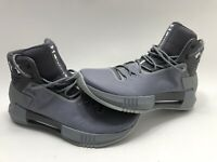 Under Armour Men's UA Drive 4 TB Basketball Shoes Sz. 12 1303010-106