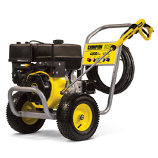 Champion 4200 PSI (Gas-Cold Water) Pressure Washer