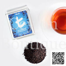 Dilmah Blueberry and Pomegranate Ceylon Tea