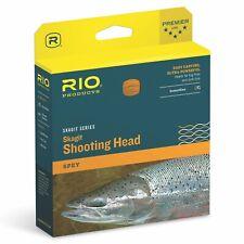 RIO Skagit Max Short Shooting Head - ALL SIZES - FREE SHIPPING