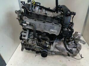 VW Golf 7 5G1 MOTOR CXS 1.4Tsi 90KW 122PS Bj.2015 +++78462KM+++
