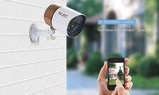 ELEC 16CH 1500TVL HDMI 960H DVR 8* Outdoor CCTV Home Security Camera System 1TB