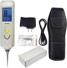 Pen Vibration Meter Analyzer Vibrometer Piezoelectric Accelerometer 3 Parameters