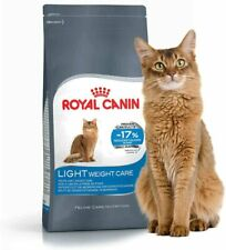ROYAL CANIN Light Weight Care Cat Food 1.5kg