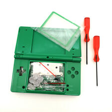 Green Replacement Housing Case Shell Full Set for Nintendo DSi NDSI Console
