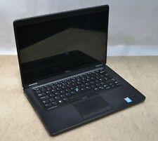 Dell Latitude E5450 i5 5300U 4GB RAM 256GB SSD Windows 10 14inch Laptop