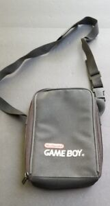 Nintendo Game Boy Carrying Case Bag