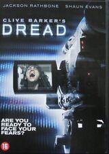 DREAD - CLIVE BARKER'S   -  DVD