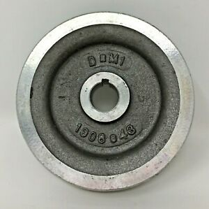 1908843 Pulley AC Delco Remy New OEM Old Stock