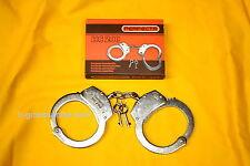 Handschellen Umarex PERFECTA HC 200 Polizei Security NEU Fesseln