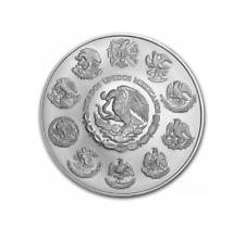 Libertad Onza 1 OZ 2016 Silber Silver Argent Mexiko Mexico Mexique