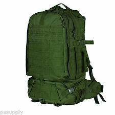 pack recon stealth back pack tactical military olive drab molle fox 56-540