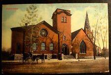 METHODIST CHURCH, GRAND JUNCTION, COLORADO, Photograph