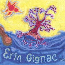 GIGNAC,ERIN-ERIN GIGNAC  CD NEW