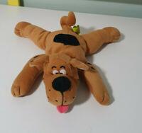 Scooby-Doo Plush Toy Lying Down Hanna-Barbera 28cm Long