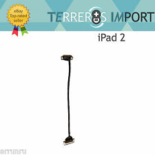 Cable Flex Conector de Sistema para iPad 2