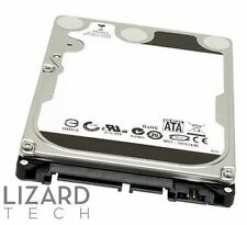 "500GB HDD HARD DRIVE 2.5"" SATA FOR APPLE MACBOOK 13"" Core 2 Duo 2.0GHZ A1181 200"