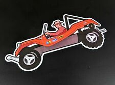 RC Sticker / Decal Suit Pitbox, Tamiya, Sand Rover, VW, Buggy, Beatties