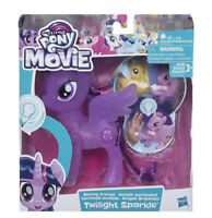 My Little Pony The Movie Shining Friends Twilight Sparkle Figure BNIB