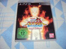 Naruto Shippuden: Ultimate Ninja Storm Generations (Card-Edition)  Playstation 3