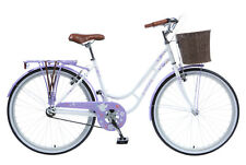 "B Grade Viking Paloma Ladies Traditional Dutch Bike 26"" Wheel RRP £239.99"